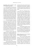 Experience and Challenges in Setting up a Model - Mahasarakham ... - Page 5