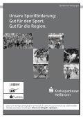 SV Schluchtern I - Förderverein des - Seite 2