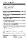Sony ILCE-5000L - ILCE-5000L  Grec - Page 7