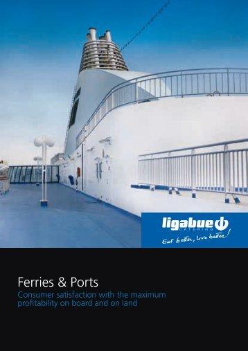 Ferries & Ports