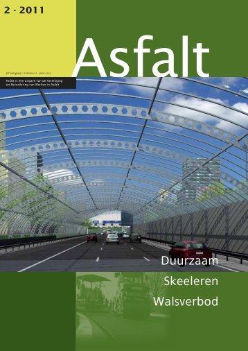 2 - 2011 - VBW-Asfalt