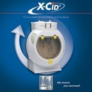 X-Cid - Micro Mega