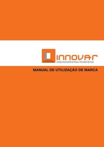 Manual da Marca - Innovar