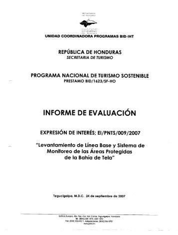 república de honduras - HonduCompras