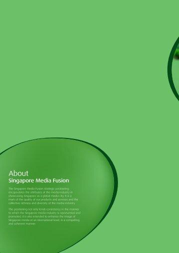 Singapore Media Fusion - National Book Development Council of ...