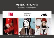 fashion trends styling - B+B Media Company