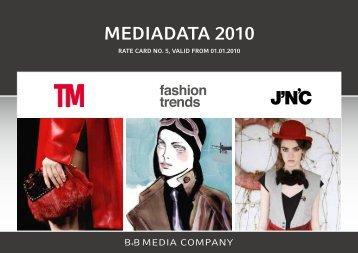 fashion trends styling - B+B Media Company