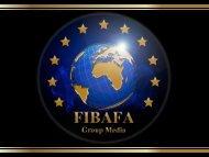 Firmenpräsentation der - FIBAFA GROUP Media GmbH & Co KG