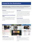 Public Media connect and our 2011 Report to the community - CET - Page 5