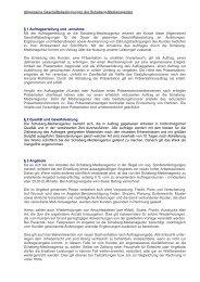 Schaberg-Medienagentur - AGB