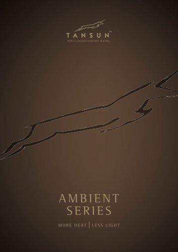 "Tansun ""AMBIENT"" english"