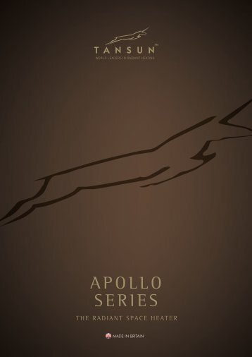 "Tansun ""APOLLO"" english"