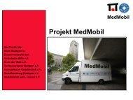 MedMobil - eva