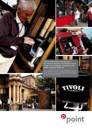 Læs kunde case om Tivoli - Point