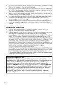 Sony SVE14A1M6E - SVE14A1M6E Documents de garantie Roumain - Page 6