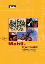 Mobil- - Parker Hannifin Corporation