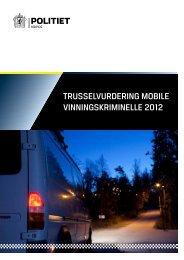 Trusselvurdering mobile vinningskriminelle 2012 - Wikimedia