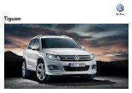 Tillval - Volkswagen