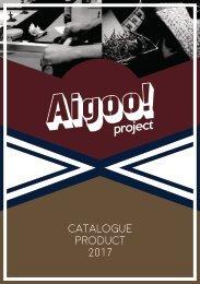 KATALOG AIGOO 2017