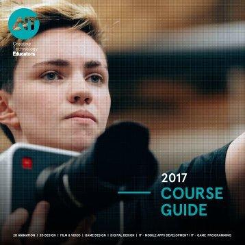 AIT Course Guide 2017