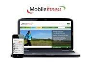 Varigt vægttab og sundere livsstil - Mobile-Identity