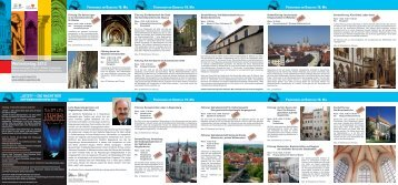 Welterbetag 2012 - UNESCO Deutschland
