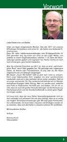 Dahl erleben - Kath. Kirchengemeinde St. Margaretha Dahl - Seite 3