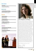 Zwischen Honorarzahlung und Elterngeld - DJV Hamburg - Page 3