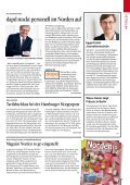 Zwischen Honorarzahlung und Elterngeld - DJV Hamburg - Page 5