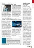 Zwischen Honorarzahlung und Elterngeld - DJV Hamburg - Page 7