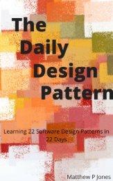 Software Architecture Design Patterns In Java Pdf