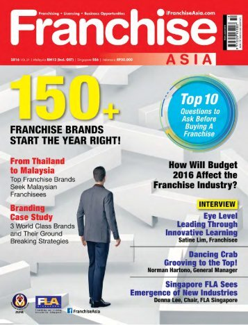 FRANCHISE ASIA JAN 2016