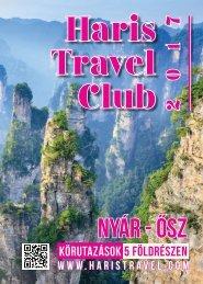 Haris Travel Club