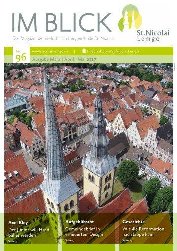 Gemeindebrief St. Nicolai 2-2017 Web