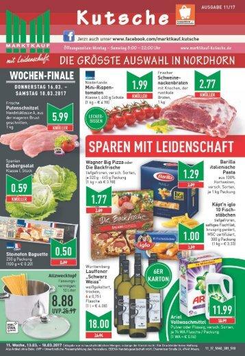 Marktkauf Kutsche KW011