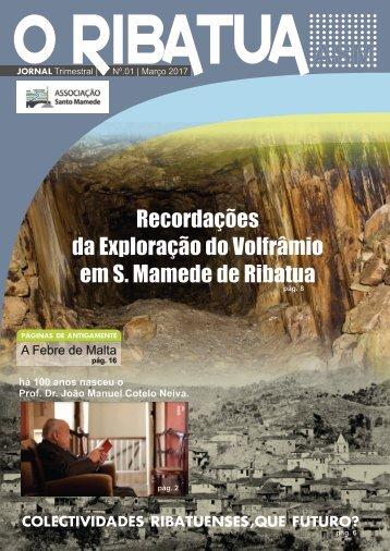 JornalO Ribatua