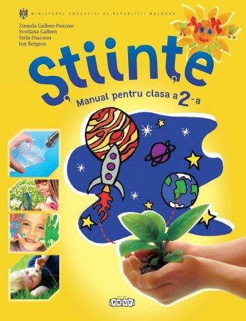 II_Stiinte (in limba romana)