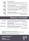 Novinky z Moravské zemské knihovny - Page 4