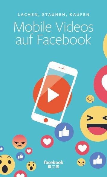 Mobile Videos auf Facebook