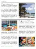 Revista de viajes Magellan - Febrero 2017 - Page 6