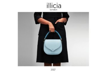 illicia 2017 lookbook (2)
