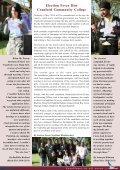 Cranford Review 2009-2010 (Annual edition 2010) - Page 3