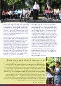 Cranford Review 2009-2010 (Annual edition 2010) - Page 7
