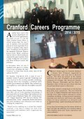 Cranford Review 2014-2015 (Annual edition 2015) - Page 4