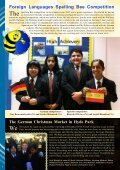 Cranford Review 2014-2015 (Annual edition 2015) - Page 6