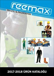 Reemax Textile and Promotion