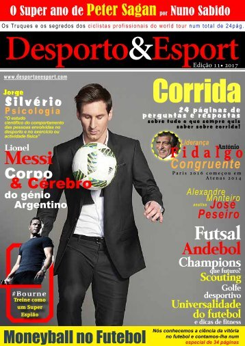 Desporto&Esport - ed 11