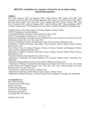 Manuscript_IRECIST_Lancet-Oncology_Seymour-et-al_revision_FINAL_clean_nov25