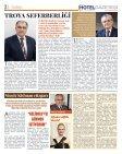 HOTEL GAZETESİ  - MART  2 SAYI 2017 - - Page 3