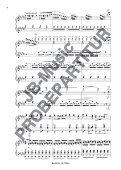 """Notenbuch """" Die Vier Jahreszeiten"""" von  A. Vivaldi / Arr.: Prof. V. Romanko - Seite 4"""